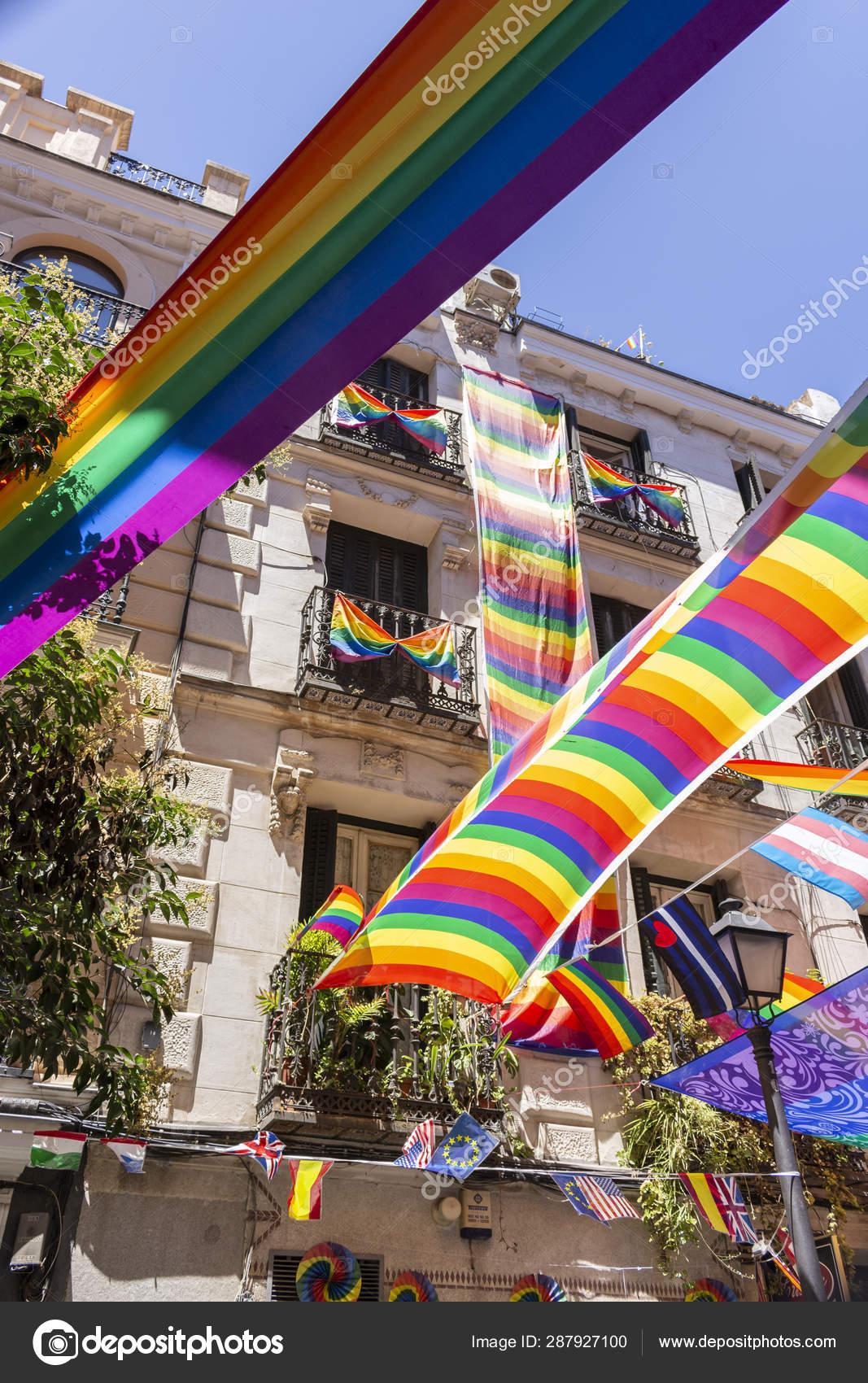 spanyol homoszexuális szex