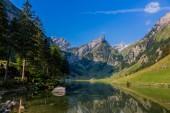 průzkumné turné po krásné horské oblasti Appenzell