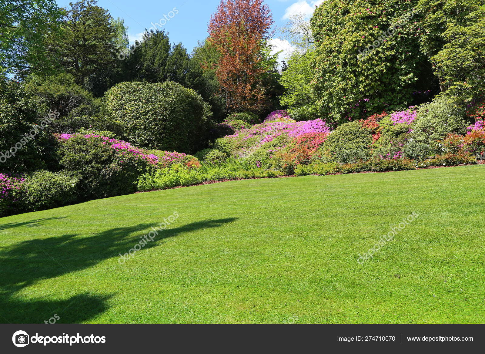 ᐈ Formal Flower Garden Stock Pictures Royalty Free Formal Garden Photos Download On Depositphotos