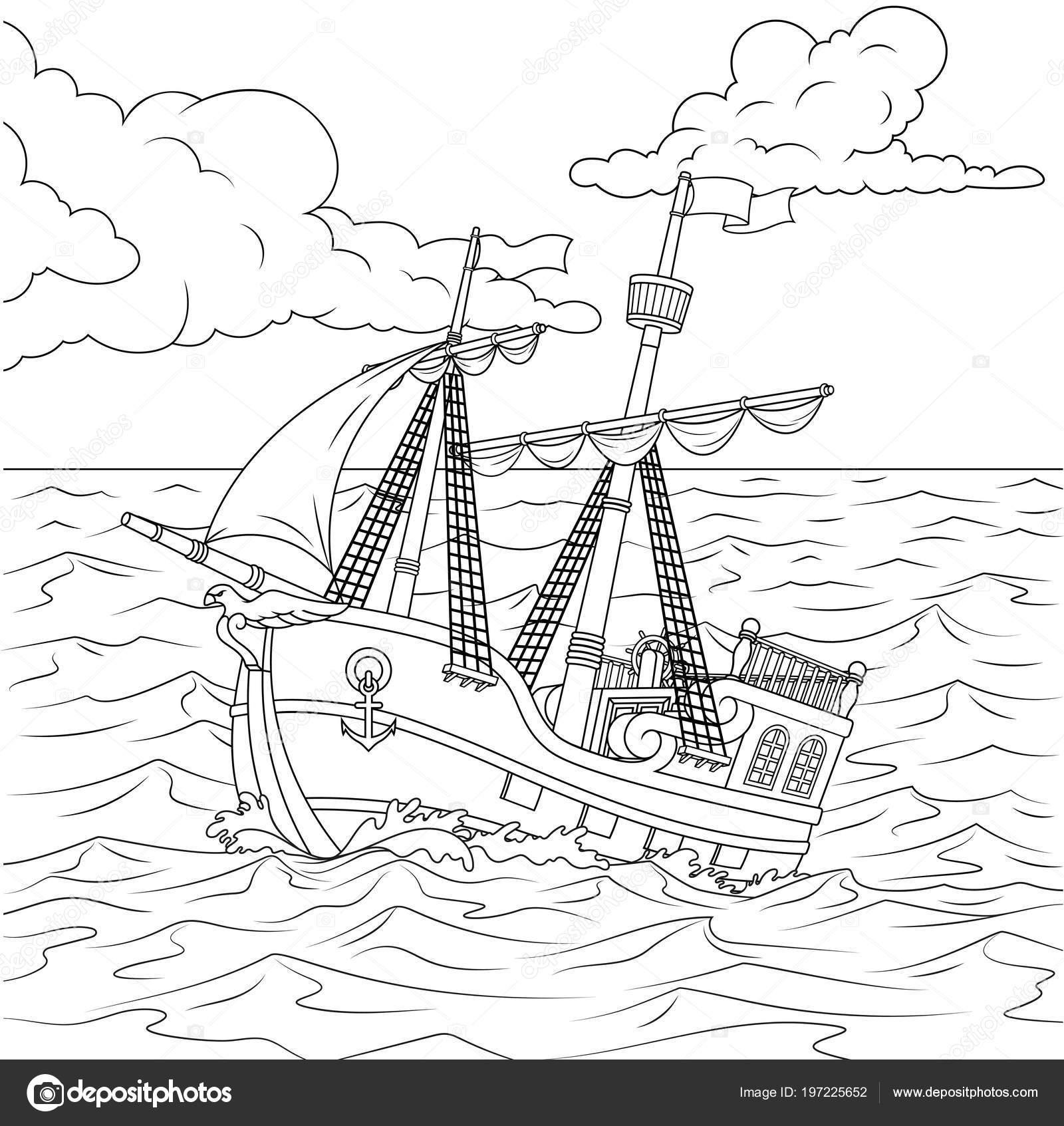 kinder malvorlagen fahnen  x13 ein bild zeichnen