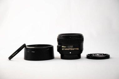Tamron photographic lenses. Ukraine, Lviv