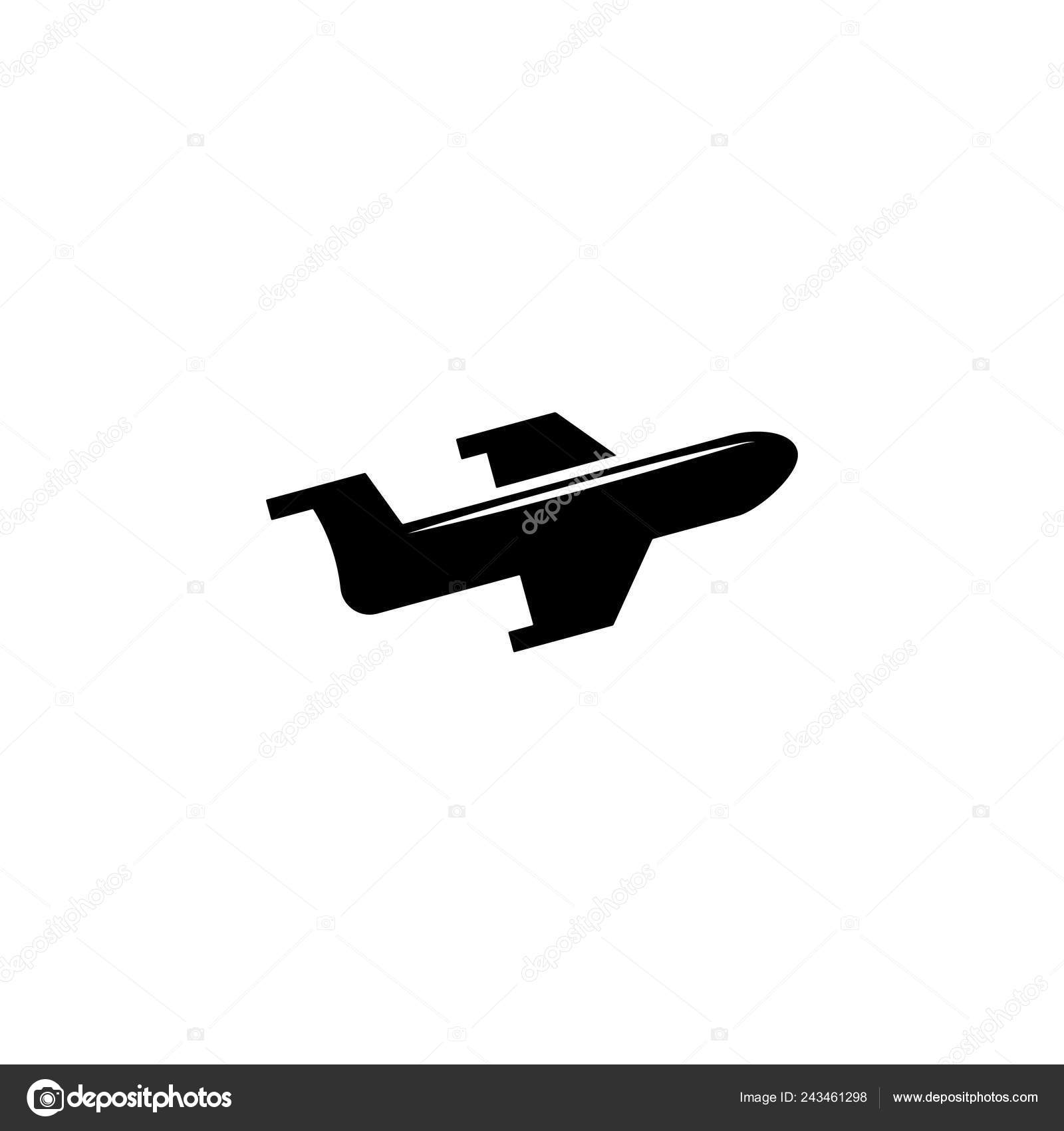 Weapon Fighter Icon Element Military Illustration Signs