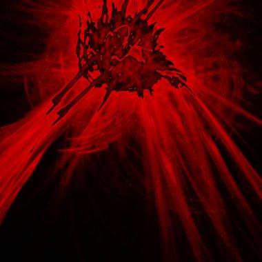 """Картина, постер, плакат, фотообои """"Фантазия хаотических красочные Фрактальный узор. Аннотация фрактальных фигур. 3D визуализация Иллюстрация фон или Обои"""", артикул 249854486"""