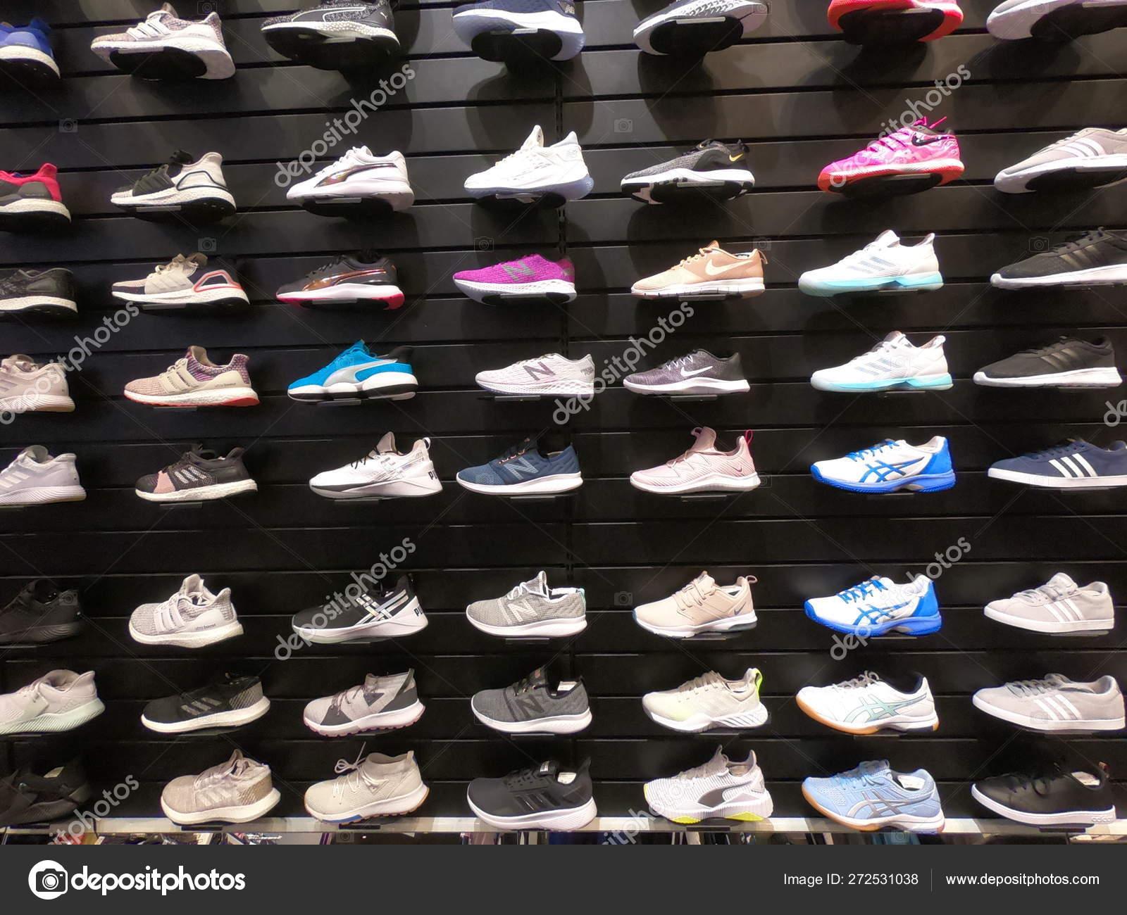 Dubai UAE May 2019 - Big collection of