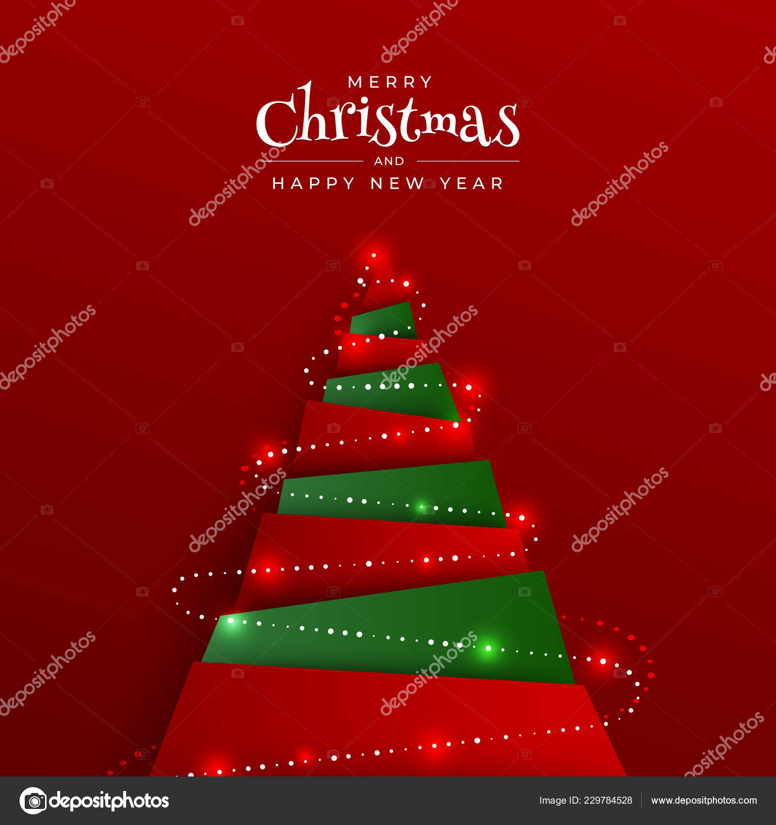 christmas background with border made of cutout gold foil stars and silver snowflakes chic xmas greeting card and happy new year design vector illustrate