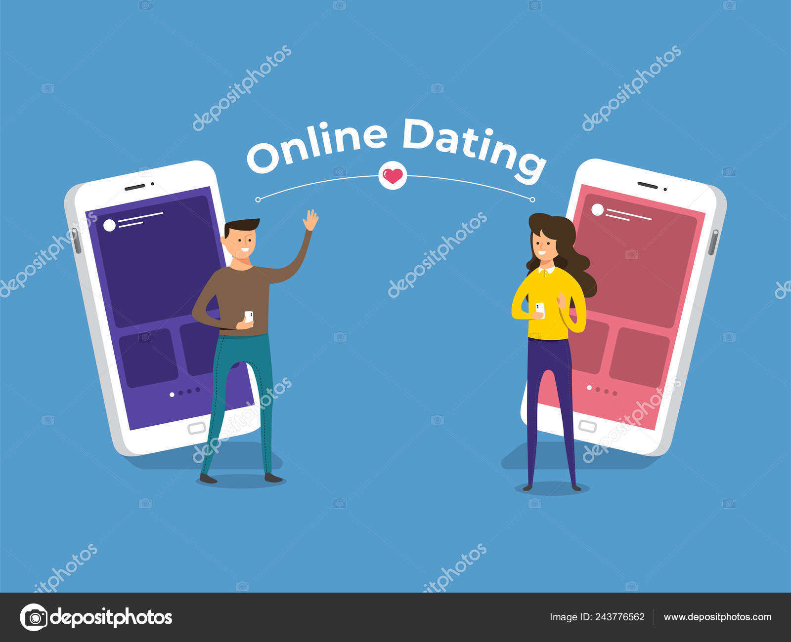 mobil chat dating