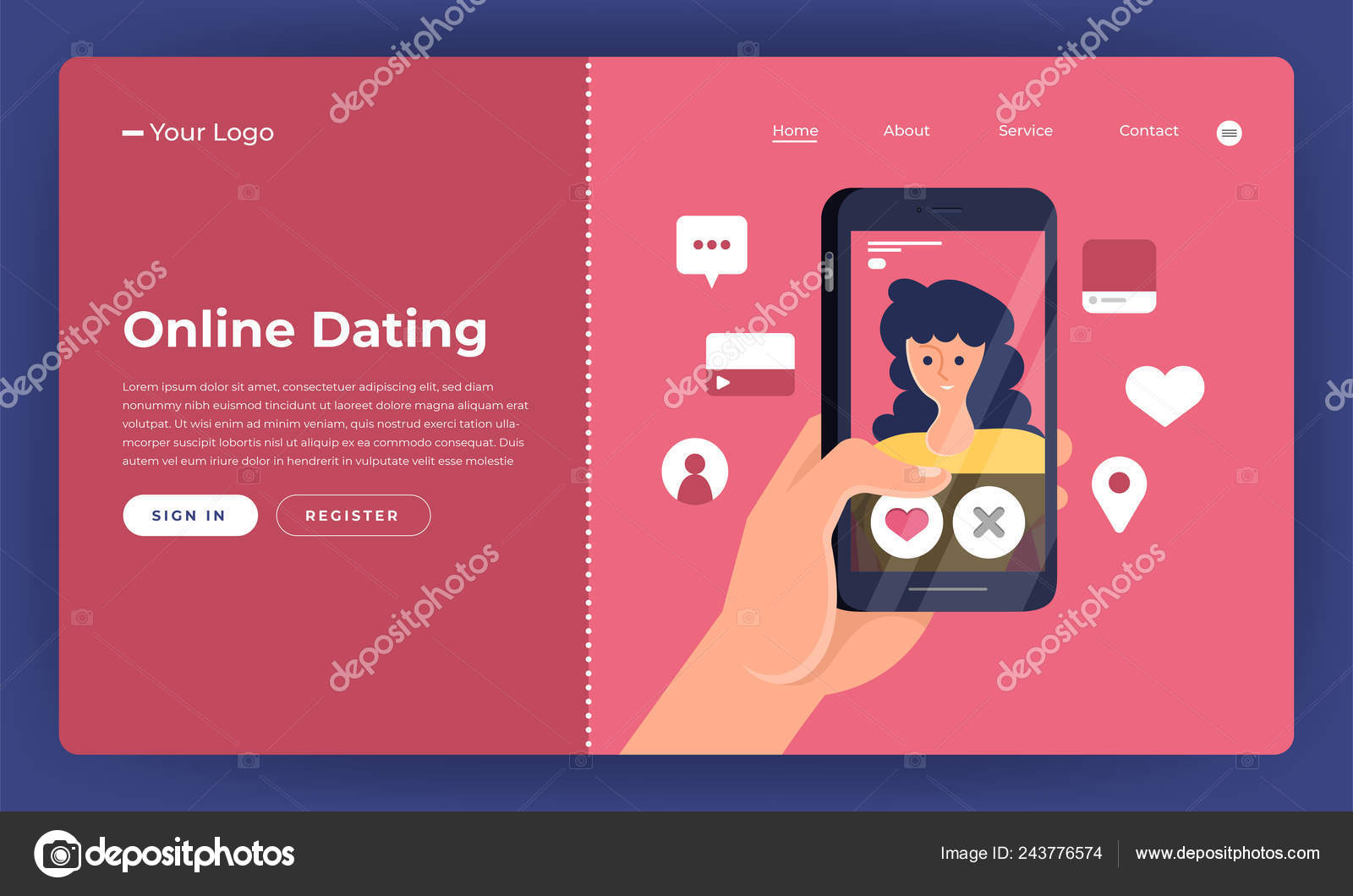 sito social dating online