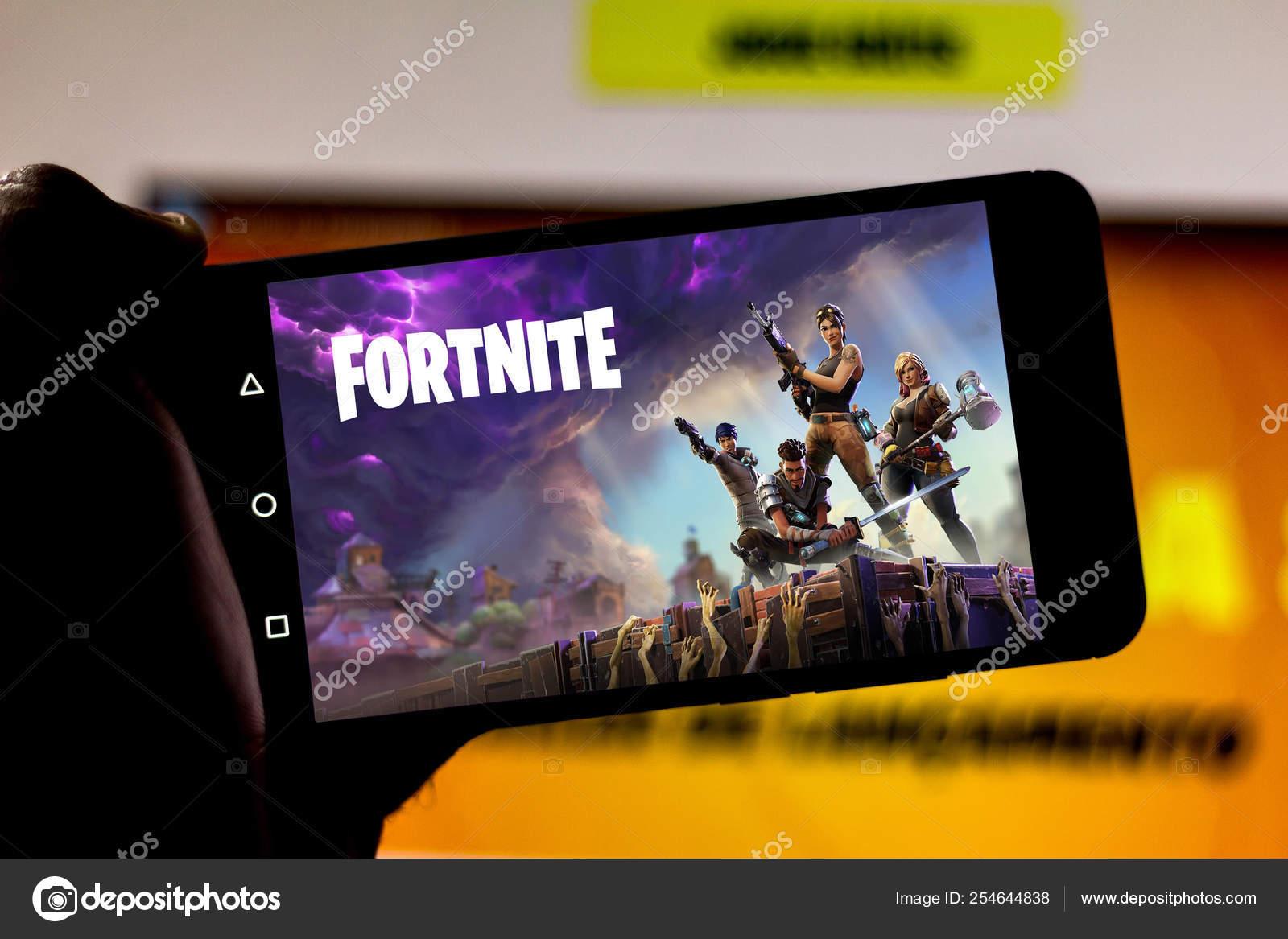 fortnite download mobile epic games