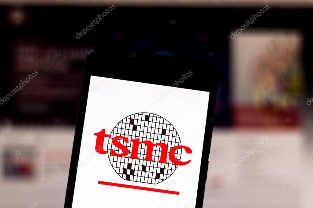 tsmc #hashtag