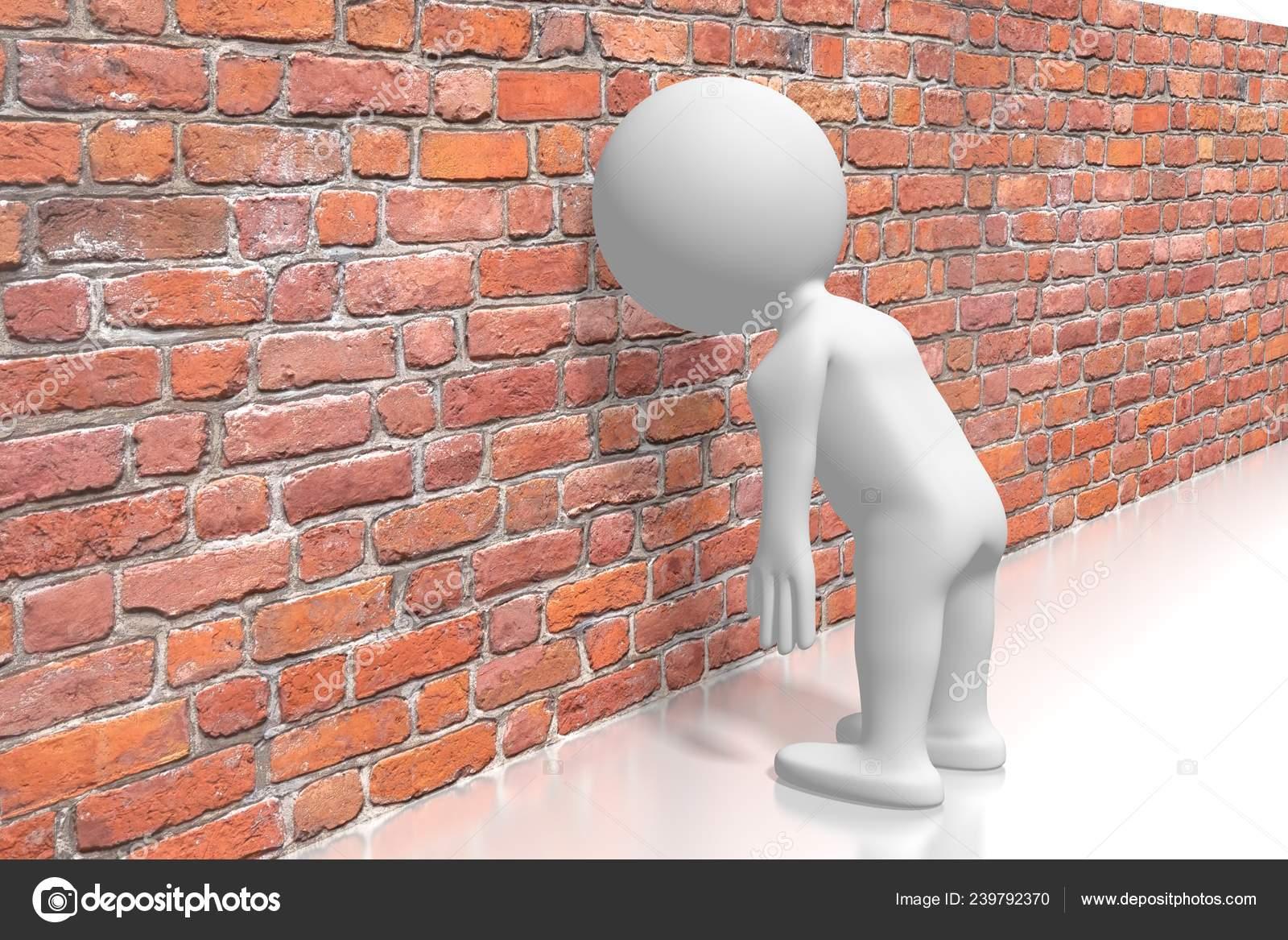 golpearse la cabeza contra la pared