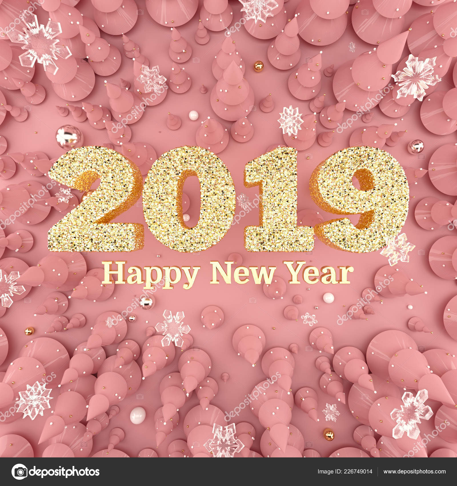 love new year 2019 images download