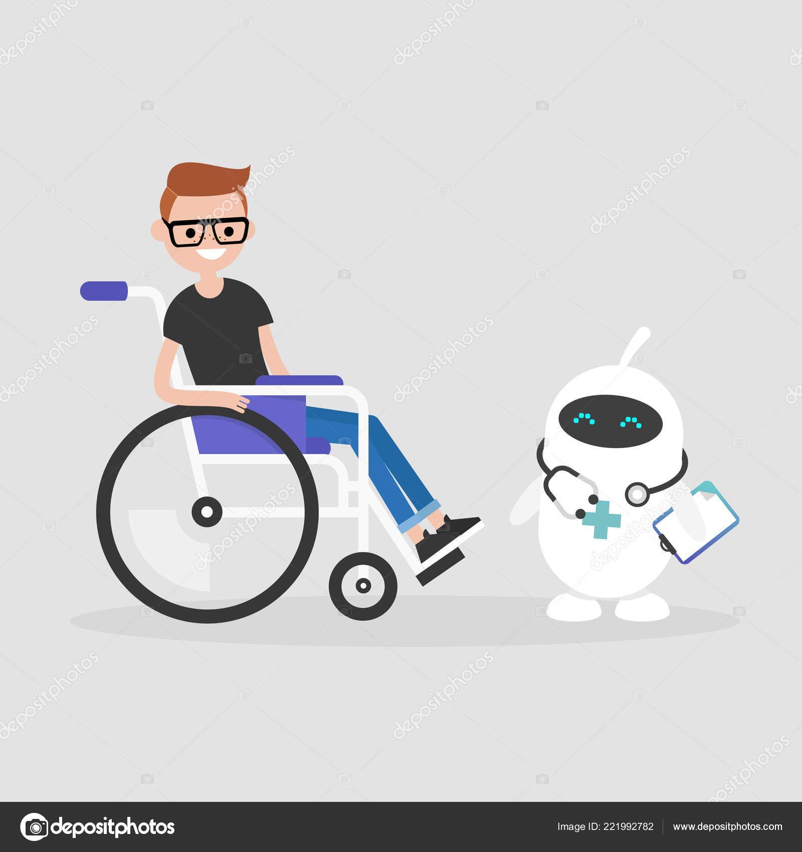 медицинское обслуживание инвалидов