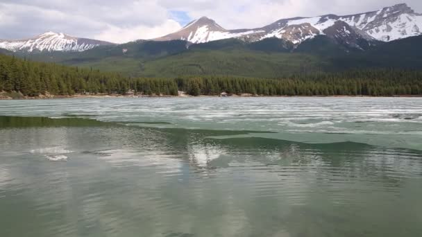 Maligne lake - Jasper NP, Alberta, Canada