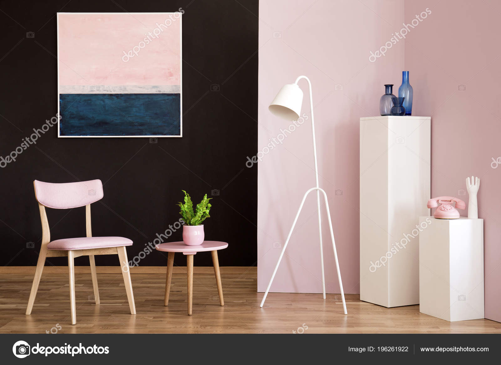 Licht Roze Stoel : Stoel dammen roze jysk
