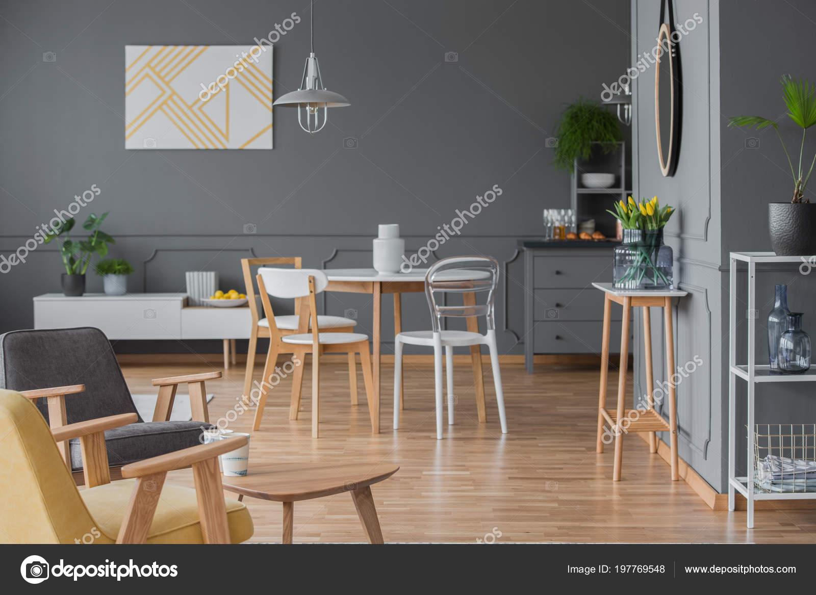 ≥ bruin buffelleer eettafel sabina grijs stoelen outlet retro