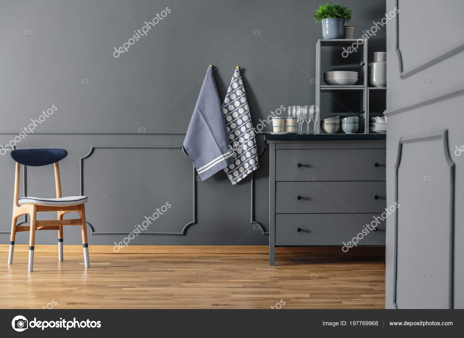 Cornisas de madera para muebles de cocina | Silla Madera Contra ...