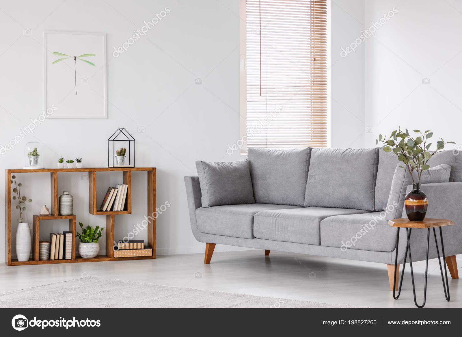 Swell Plant Wooden Table Next Grey Sofa Natural Living Room Uwap Interior Chair Design Uwaporg