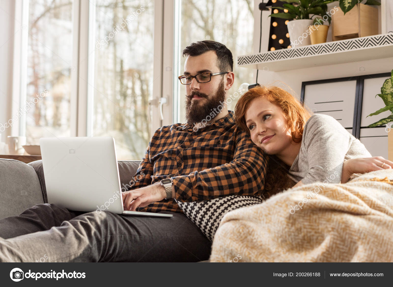 Cuckold While Husband Watches