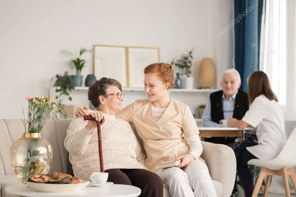 Where To Meet Disabled Seniors In Orlando