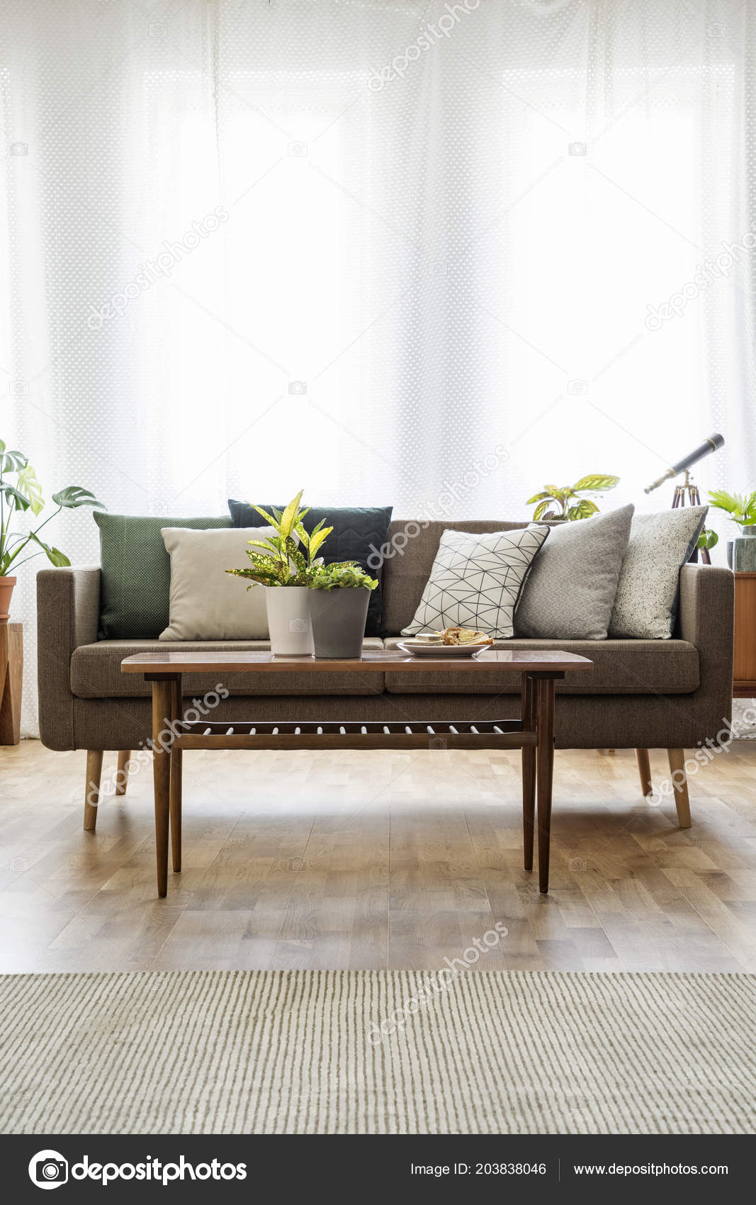 Pleasing Plants Wooden Table Front Couch Pillows Bright Living Room Unemploymentrelief Wooden Chair Designs For Living Room Unemploymentrelieforg