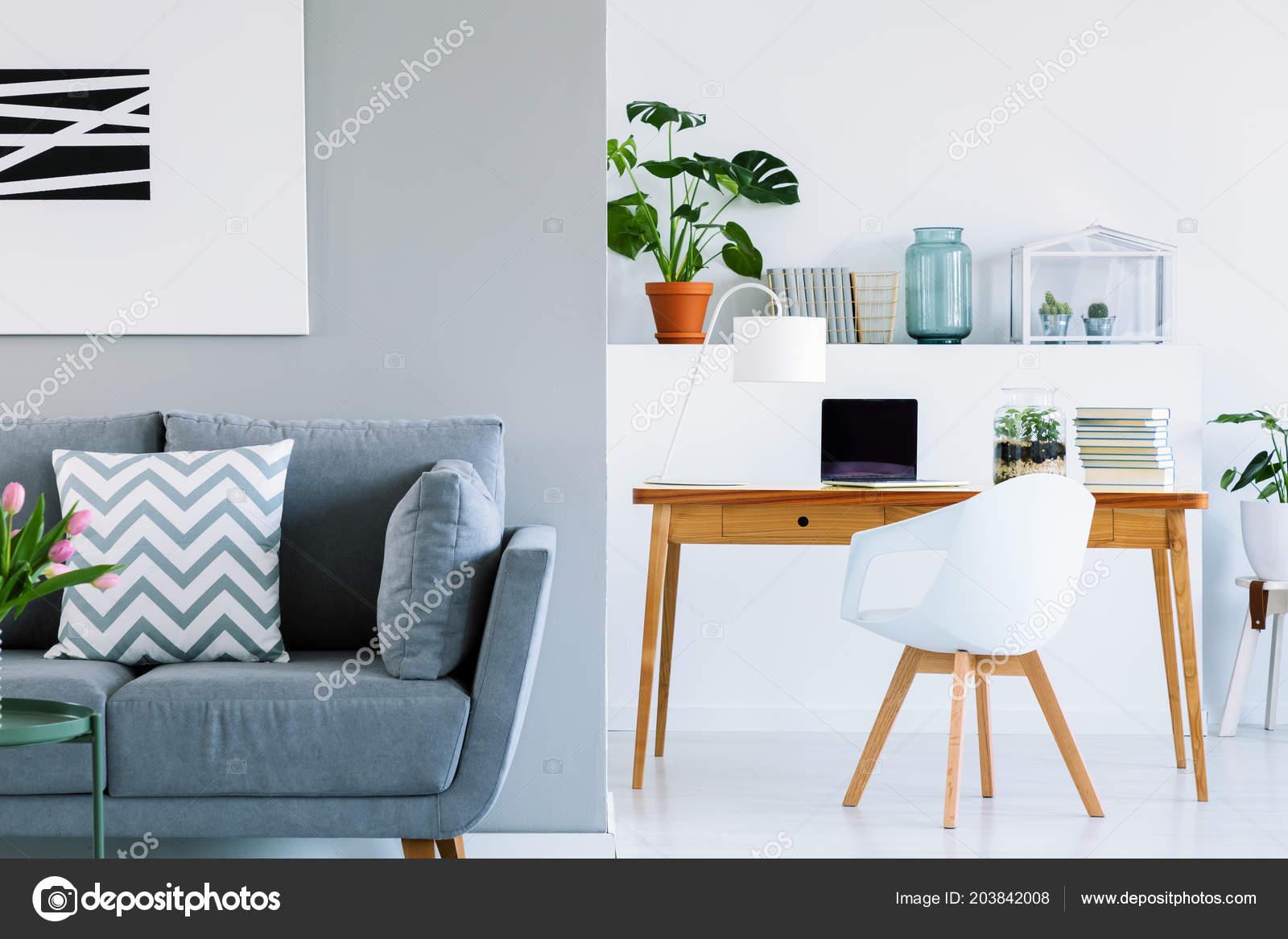 Fabulous Patterned Cushion Grey Sofa Scandinavian Home Office Frankydiablos Diy Chair Ideas Frankydiabloscom