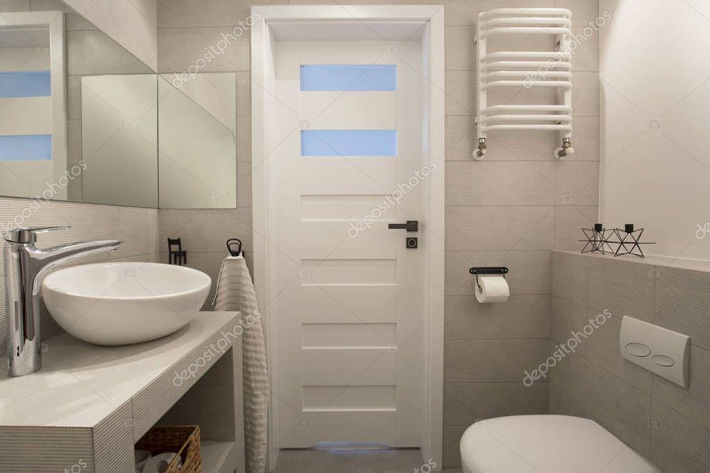 Van Boven Badkamers : Slaapkamer boven badkamer kast op maat met tv in slaapkamer kast