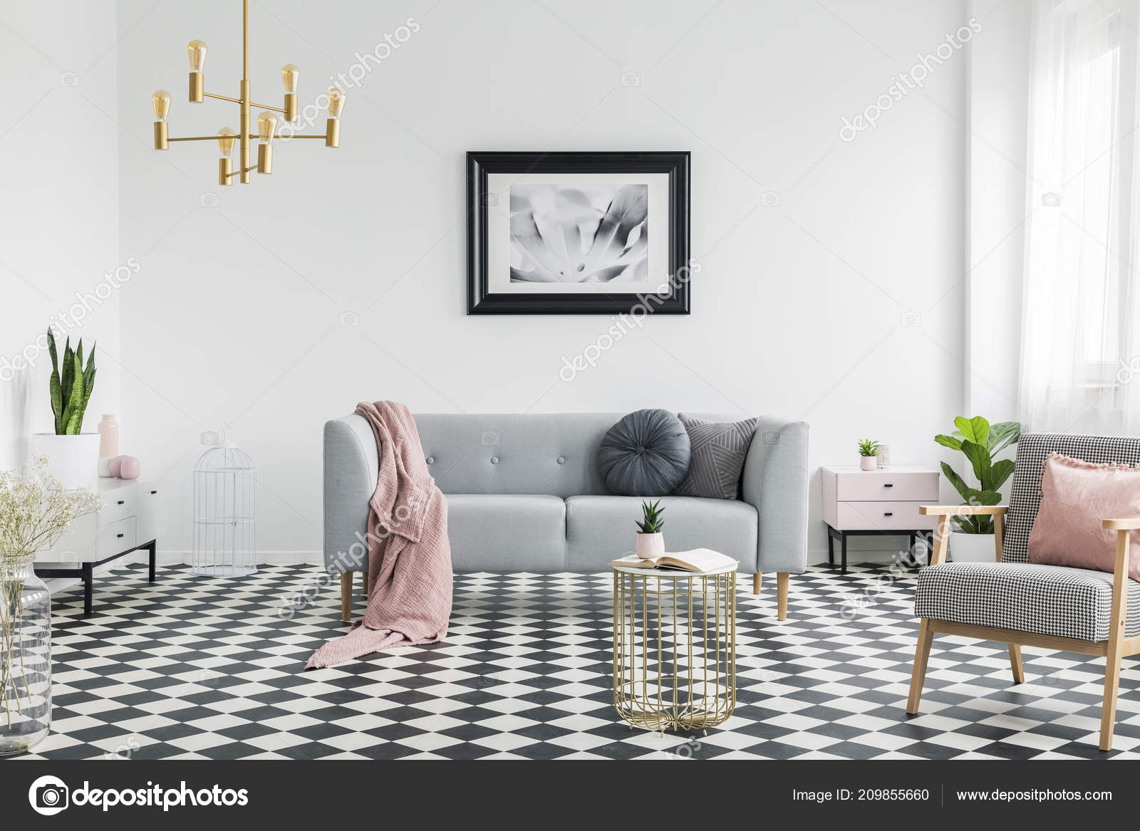 Incredible Pink Blanket Pillows Grey Couch White Living Room Interior Andrewgaddart Wooden Chair Designs For Living Room Andrewgaddartcom