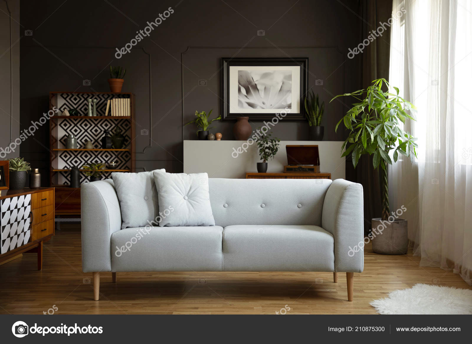 Tremendous Grey Couch Pillows Bright Vintage Living Room Interior Unemploymentrelief Wooden Chair Designs For Living Room Unemploymentrelieforg
