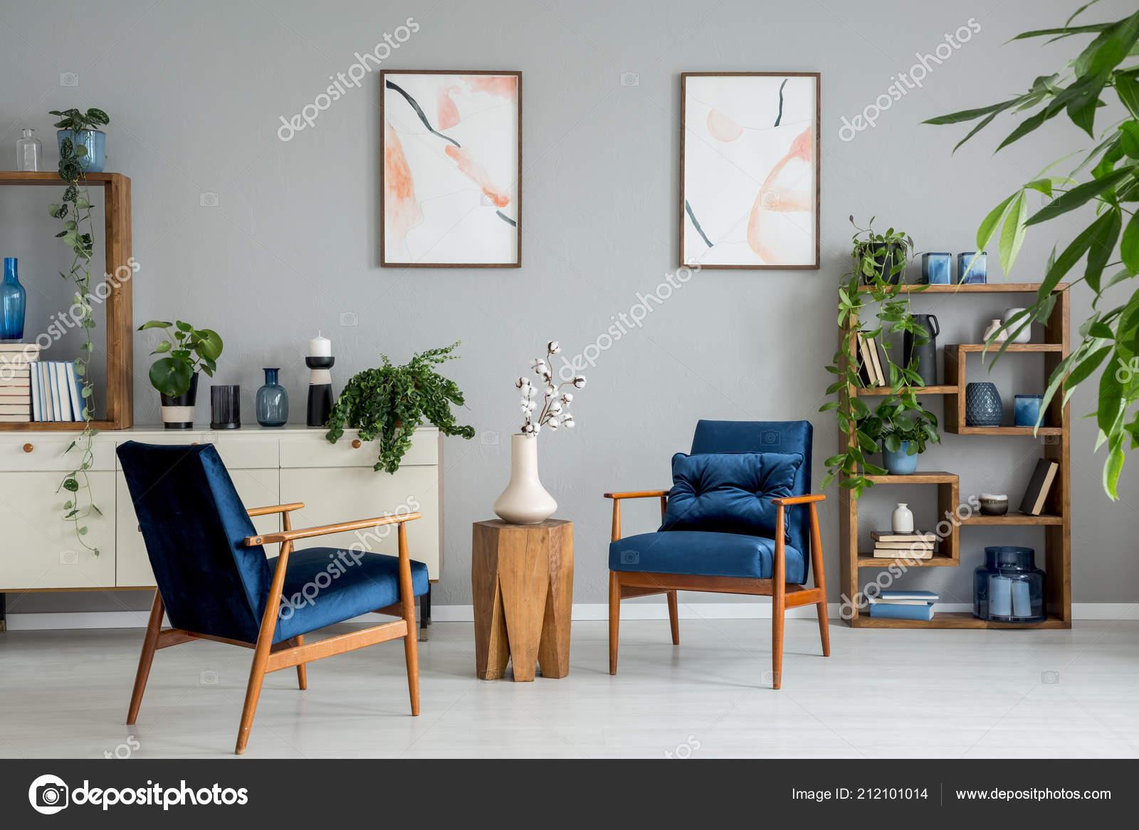 Posters In Interieur : Posters canapé intérieur salon arrière plan
