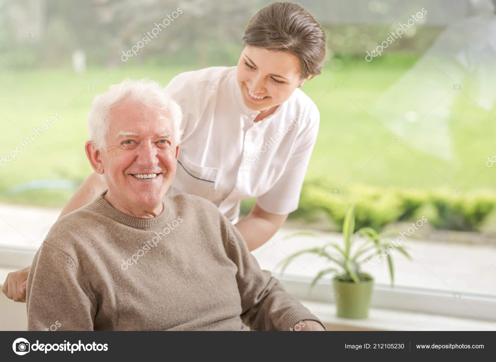 по уходу на дому за престарелыми и инвалидами