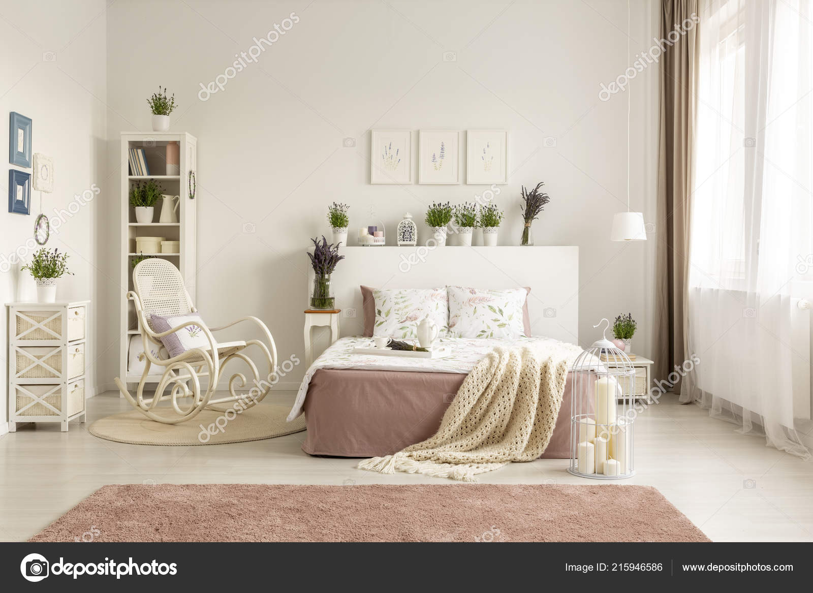 Terrific Shabby Chic Rocking Chair Cushions Rocking Chair Next Bed Short Links Chair Design For Home Short Linksinfo