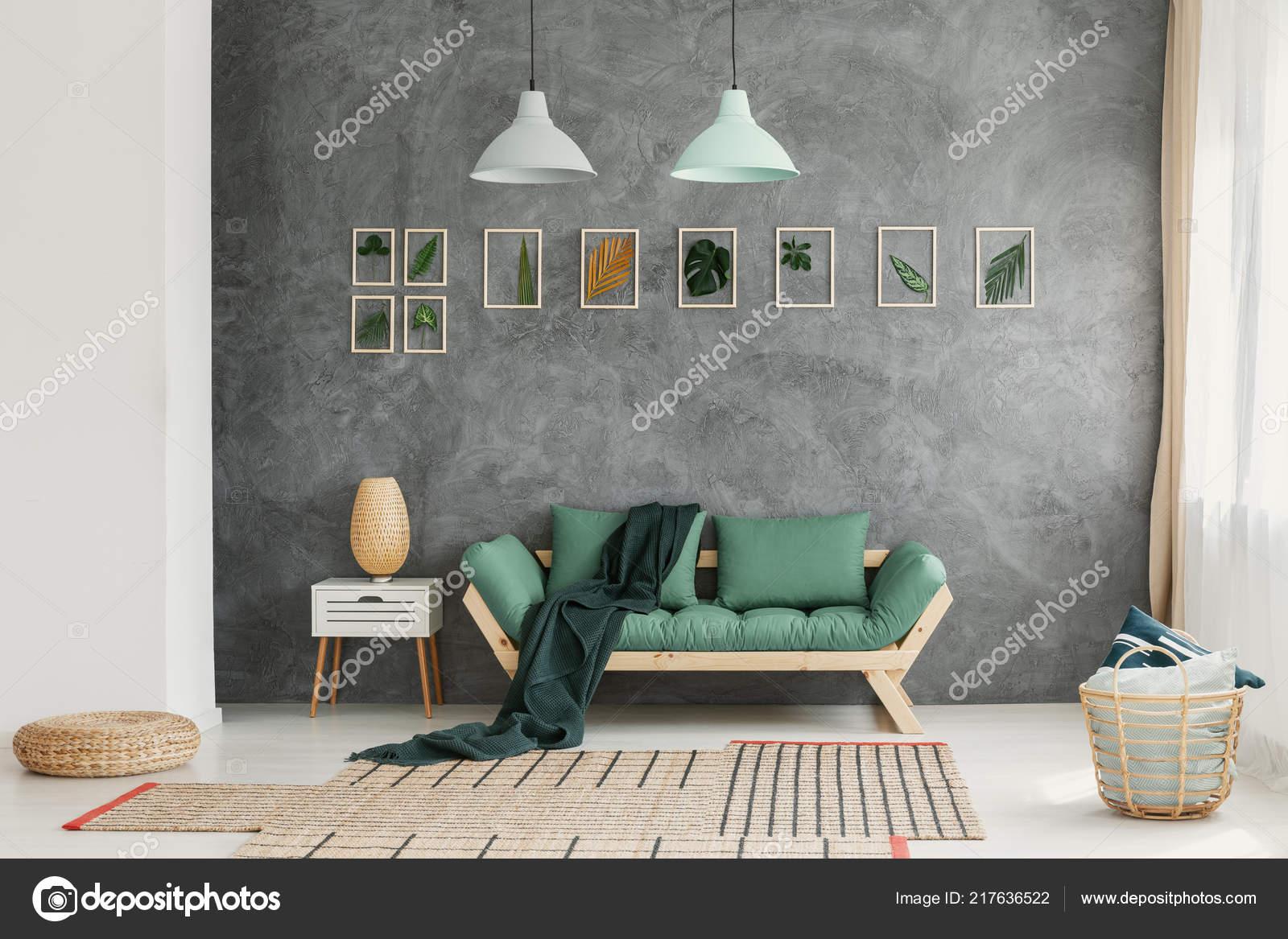 Plafoniere Con Legno : Stile industriale plafoniere mobili legno scandinavo interno