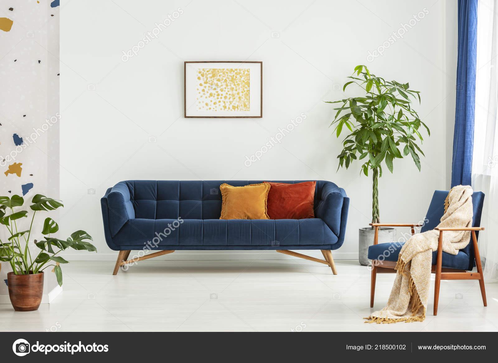 Marvelous Mid Century Modern Chair Blanket Large Sofa Colorful Ibusinesslaw Wood Chair Design Ideas Ibusinesslaworg