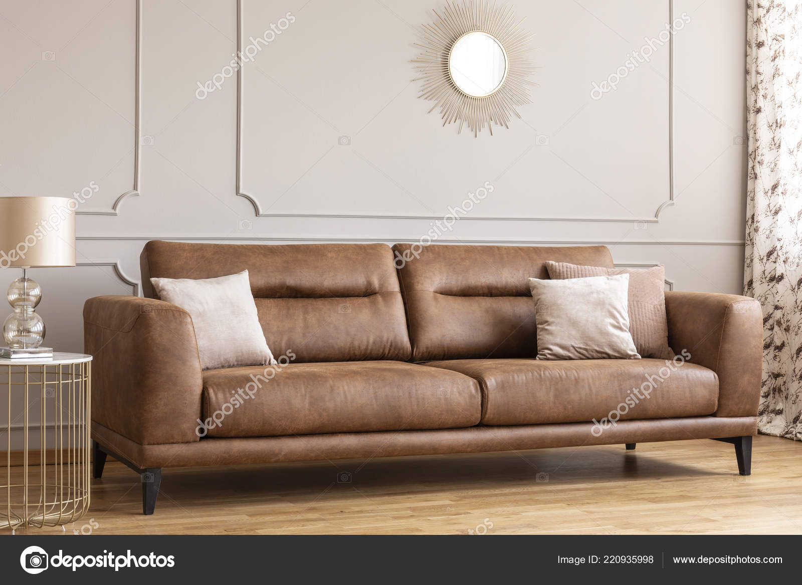 Wondrous Mirror Leather Couch Pillows Grey Living Room Interior Gold Alphanode Cool Chair Designs And Ideas Alphanodeonline