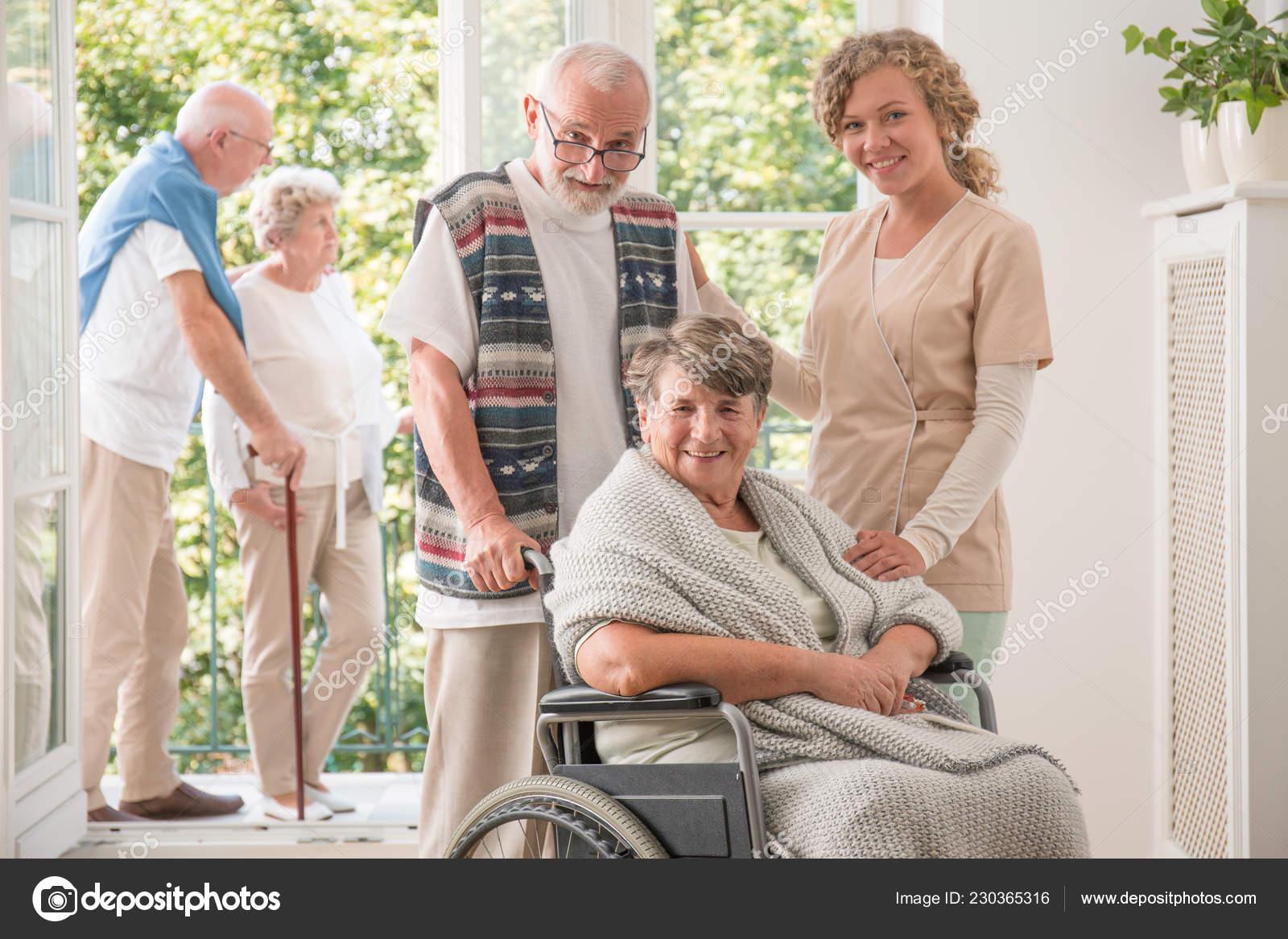 программа социально-психологической адаптации в домах престарелых