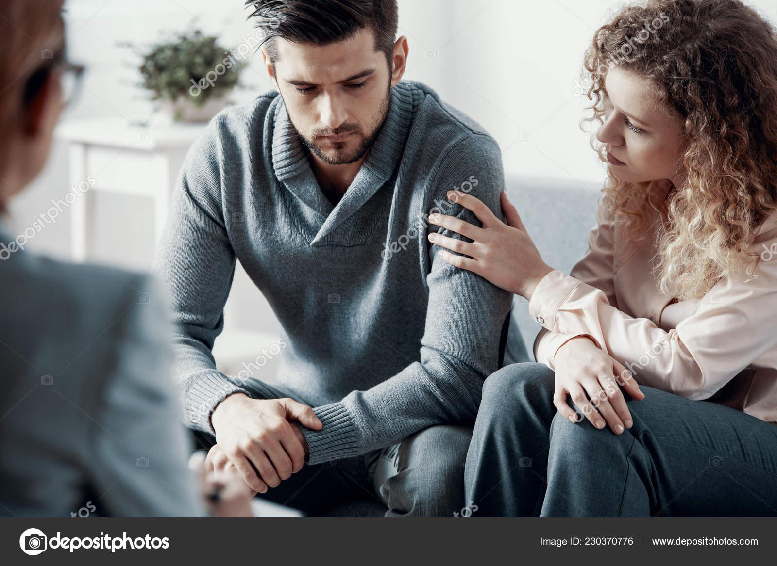 Dating μετά την απώλεια μιας συζύγου