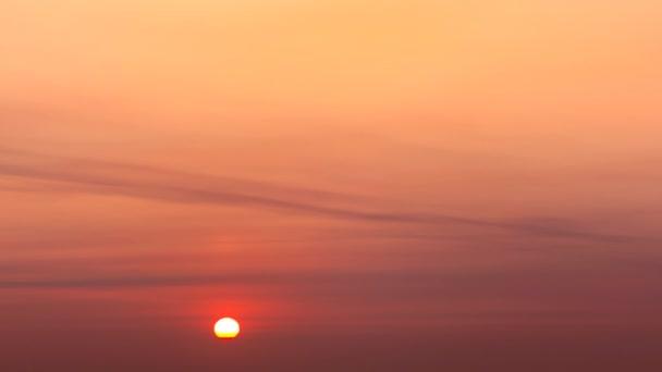světlo svítání/úsvit světlá obloha