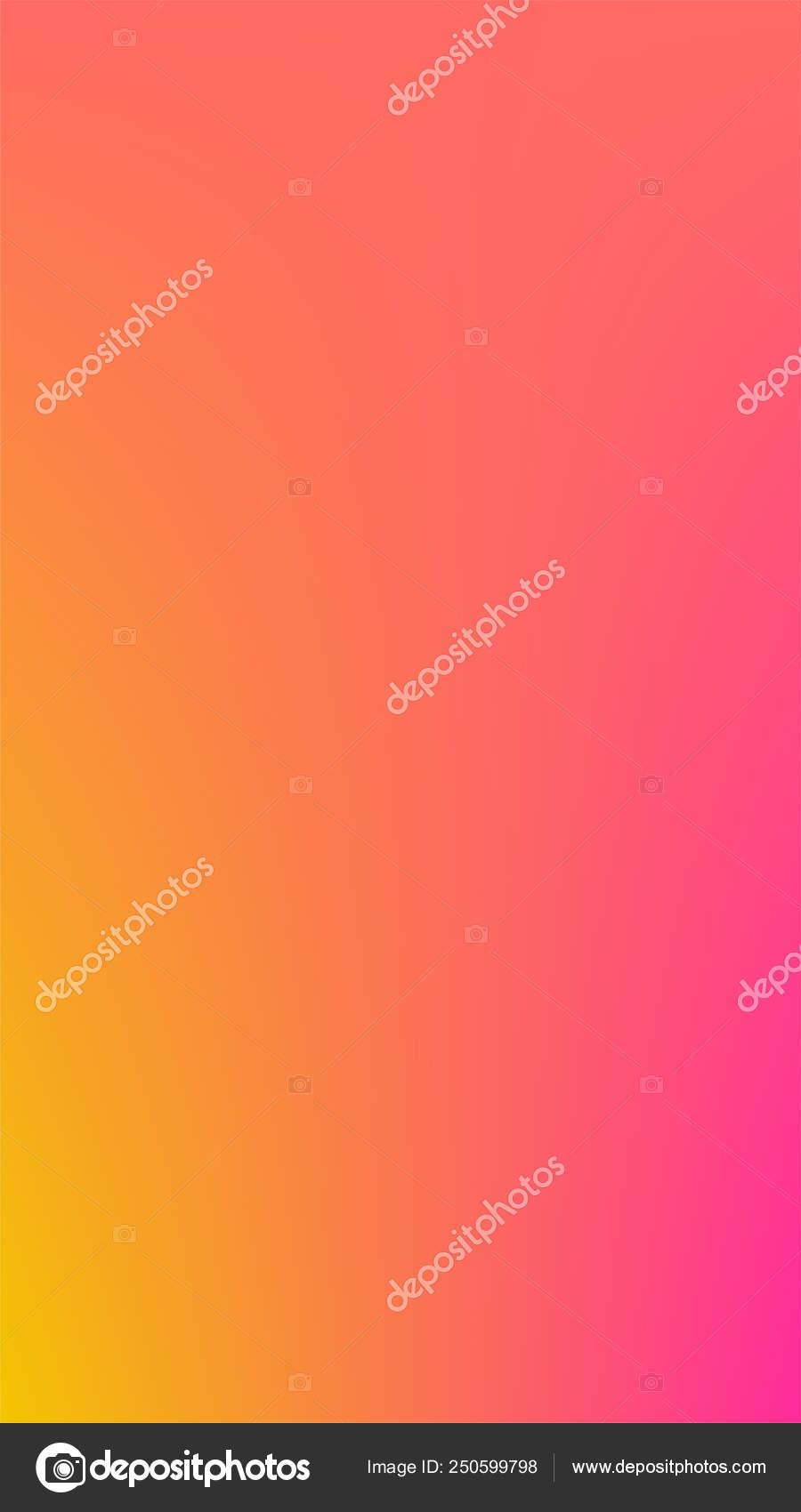 Neon Instagram Templates For Stories Stock Vector C Almazovadolzhenko 250599798