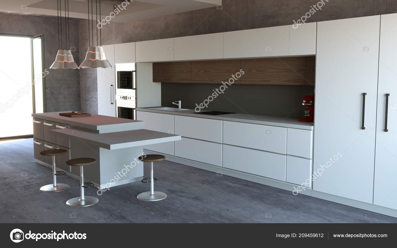 Muebles Cocina Diseño Interiores Muebles Electrodomésticos Para ...