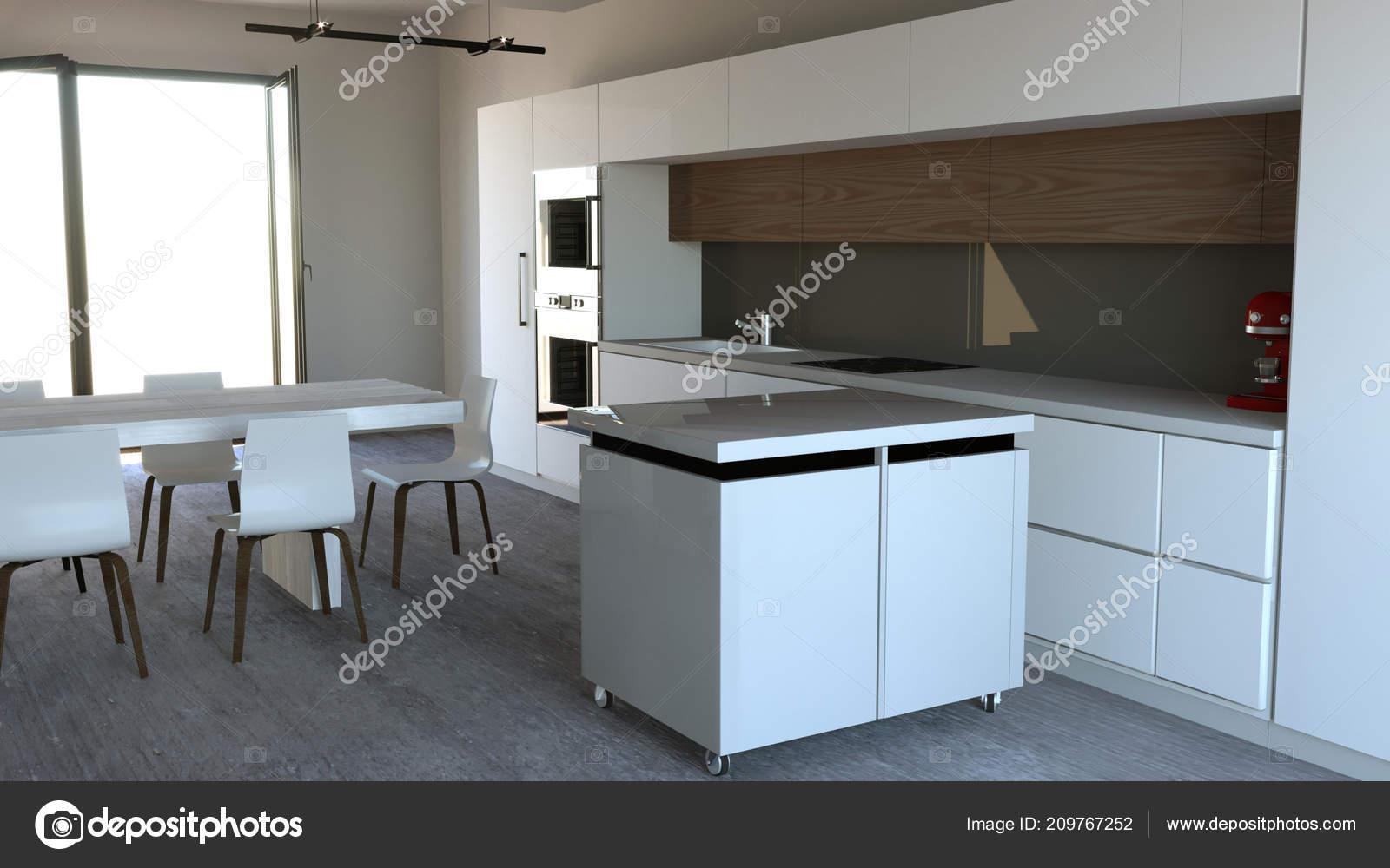 Muebles Cocina Diseño Interiores Muebles Electrodomésticos ...
