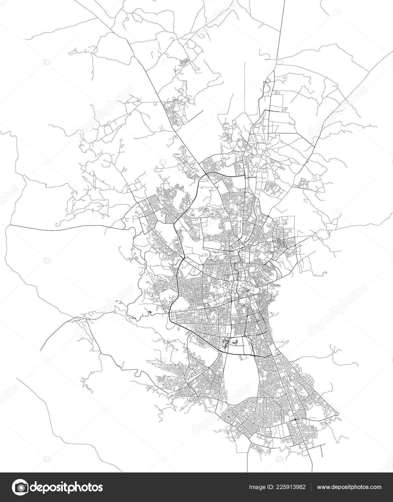Satellite Map Sana Yemen City Streets Street Map Map City ... on detailed map of yemen, road map of yemen, outline map of yemen, terrain map of yemen, political map of yemen, physical map of yemen, topographic map of yemen,