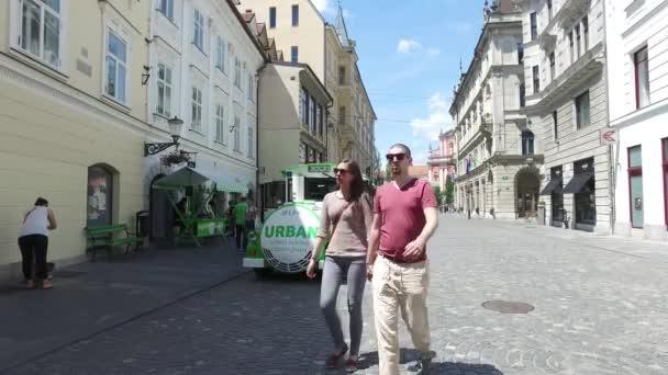 slovenia tourism video