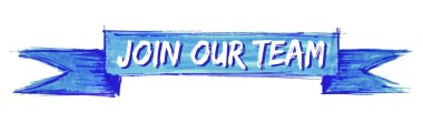 join our team ribbon