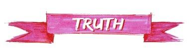 truth ribbon