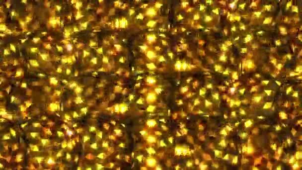 Arany Disco labda háttér
