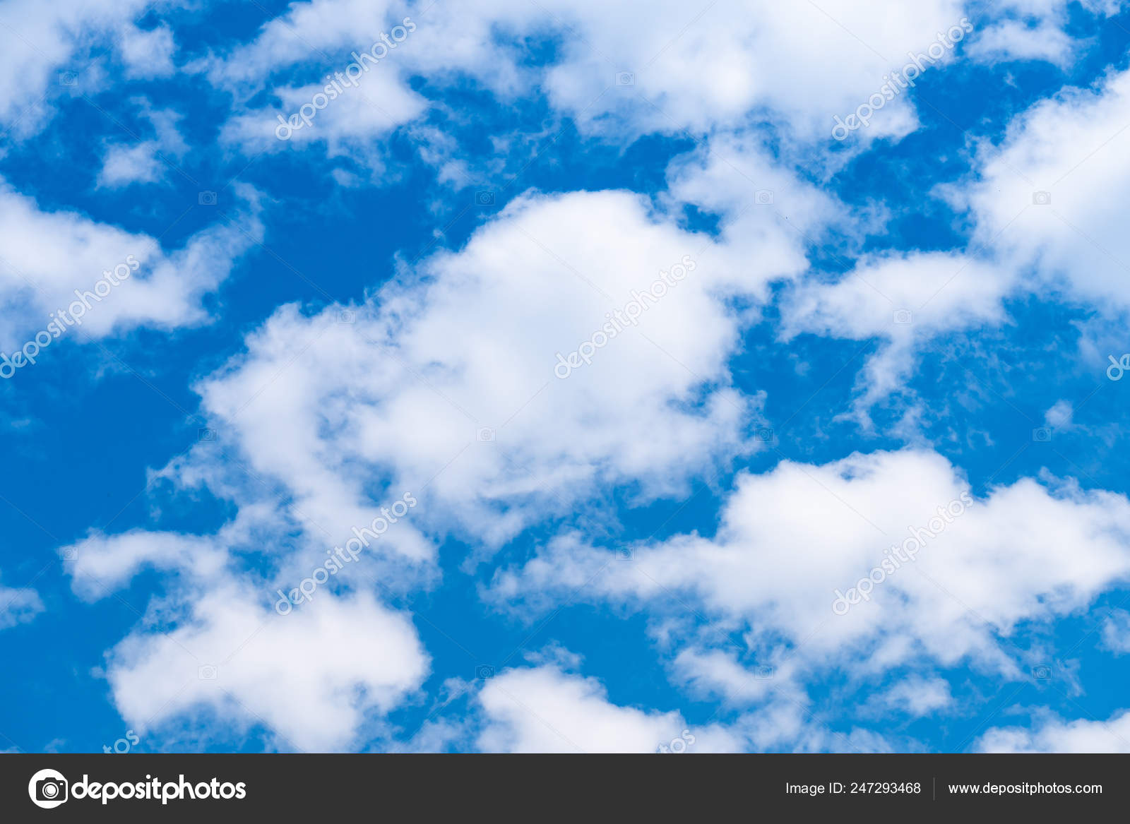 Sky Full Moving Clouds Feel Free Enthusiastic Beautiful Color Shade Stock Photo Image By C 3asy60lf 247293468