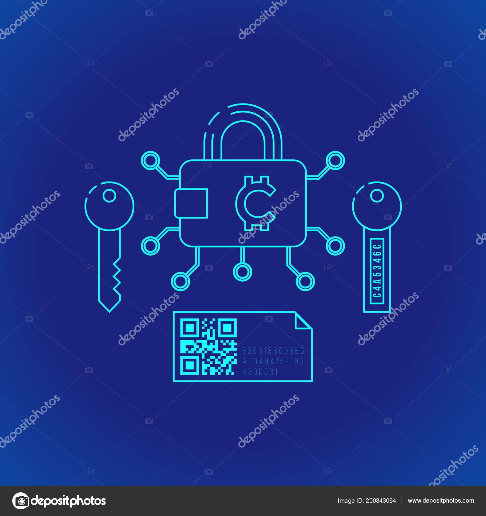 cryptocurrency wallet address schema