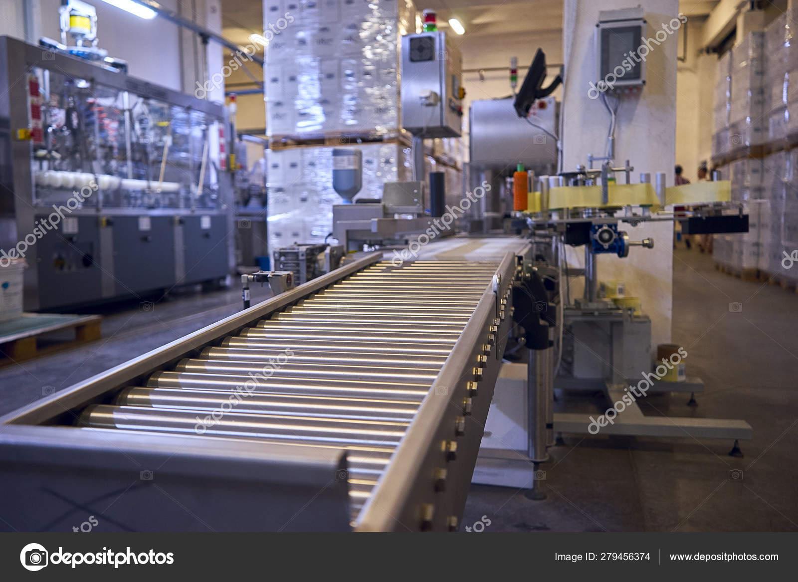 Оборудование для производство конвейер автосервис для фольксваген транспортер
