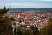 Mindelheim. Kleinstadt in der Allg. u im Süden von Deutschland
