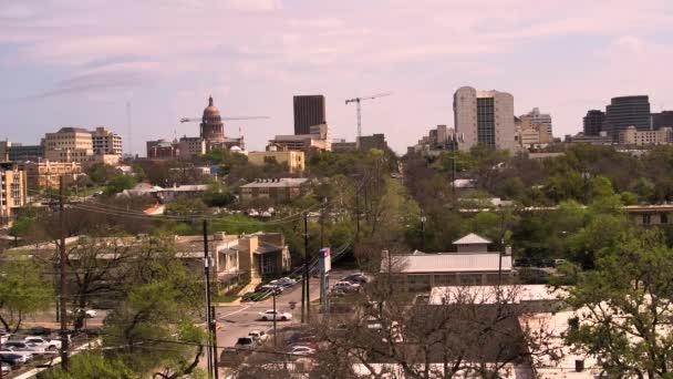 the city of Austin, Texas